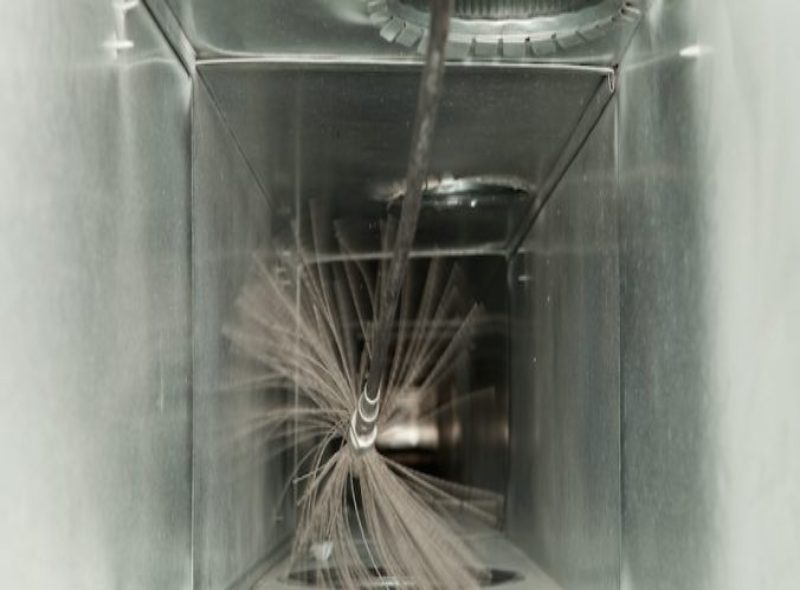 air duct cleaning company mcalester ok