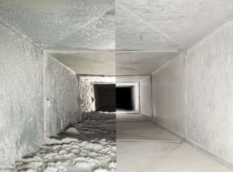air duct cleaning service mcalester ok
